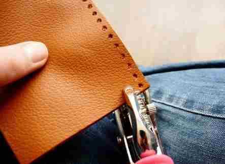 19 آموزش ساخت کیف موبایل