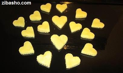 2 Optimized شکلات قلبی مخصوص روز عشق