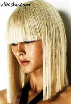 11 آموزش کوتاه کردن مو و انواع مدلهای مصری