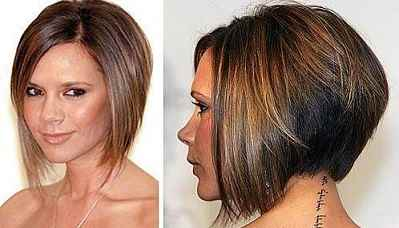 4VictoriaBeckhamHaircut main Full آموزش کوتاه کردن مو و انواع مدلهای مصری