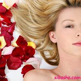 Flowers For Beautiful Skin Optimized با زردي پوست چگونه كنار بياييم؟