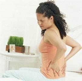 back pain 300x295 Optimized غذاهاي شفابخش براي كمر درد