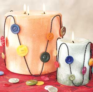 ss SMH135 Optimized آموزش شمع به شکل قلب و ایده هایی برای تزئین شمع