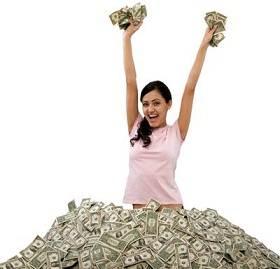 wq money woman Optimized2 راههای جذب پول و ثروت