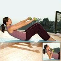 1 Optimized تقویت بازو در ۱۰ دقیقه!