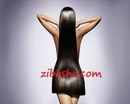 20 Optimized آموزش صاف کردن مو بدون مواد یا اتو