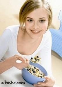 20100617064625357 Optimized 214x300 نقش مهم تغذیه در تقویت مغز
