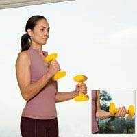 4 Optimized تقویت بازو در ۱۰ دقیقه!