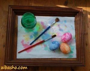 748818 egg painting Optimized ایده هایی برای تخم مرغ هفت سین