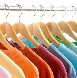 clothes Optimized حرفي از جنس لباس