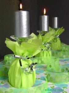 paper napkin decorated candle glasses LRG Optimized 224x300 ایده برای شمع سفره هفت سین