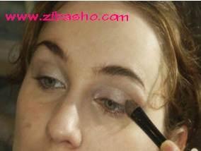 oropaee 1 آموزش آرایش اروپایی