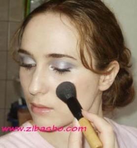 oropaee 10 278x300 آموزش آرایش اروپایی