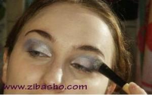 oropaee 7 300x189 آموزش آرایش اروپایی