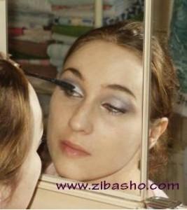 oropaee 9 267x300 آموزش آرایش اروپایی
