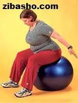 image161 چند تمرین برای چاقها