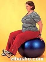 image164 چند تمرین برای چاقها