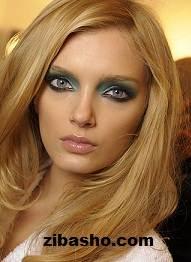 Выбираем макияж Цветотип лето Ореховые глаза Цвет волос для осеннего цветотипа.