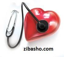 Optimized healthconcerns hearthealth در نوروز مراقب كلسترول باشيد
