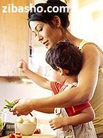 Optimized momcooking 5 اصل براي ايجاد نظم در خانه