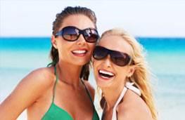 eynak1 Optimized1 سه معجزه گياهي براي درمان آفتاب سوختگي