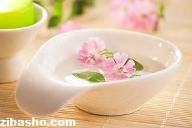 skin treatment with aromatherapy Optimized روغن گل یاس پر از خواص