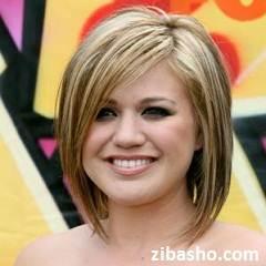 2011 Hairstyles بهترین مدل مو مناسب نوع صورت شما (قسمت دوم)
