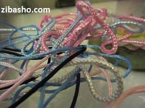 IMG 3680 آموزش بافتن دستبند دوستی