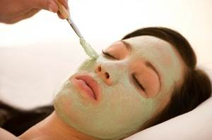 beauty mask ماسکهای زیبایی