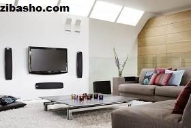 modern living room furniture Optimized حقه های دكوراسيوني که باید یاد بگیرید