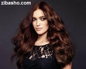 final موهایتان را با اتوی مو موج دهید
