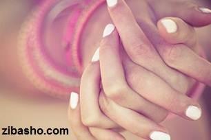 1 Optimized چند نکته برای زیبایی و سلامت ناخن هایتان