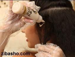 step2 2 Optimized آموزش کراتینه کردن موها در منزل