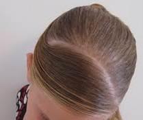 IMG 2825 edited 1 دو ایده برای آرایش موهای صاف و لخت