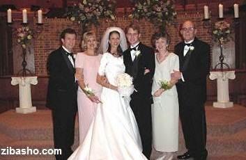 arusodamad از خود برای عروس یا دامادتان غول نسازید