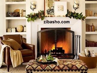 decor paeezi رنگ و بوی تغییر فصل در خانه