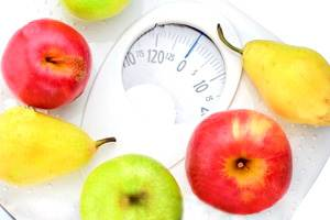 ده عادت چاق کننده