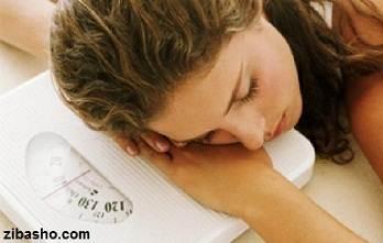 khab بخوابید و وزن کم کنید