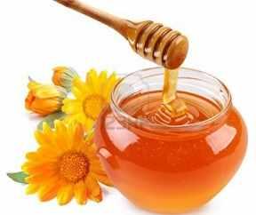 تشخیص عسل طبیعی و مرغوب