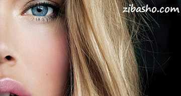 zibasho از لنزهاي تماسی بدانید!