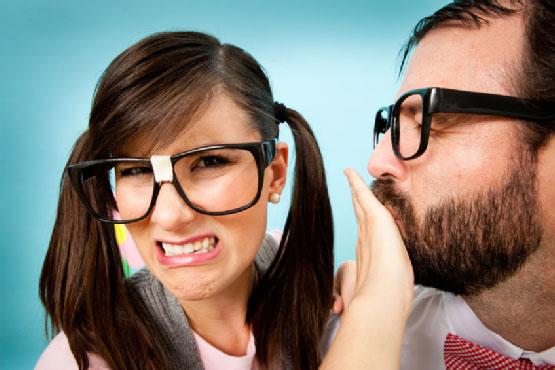 21 رفع بوی بد دهان و همه عوامل ایجاد آن درمان در دندان پزشکی