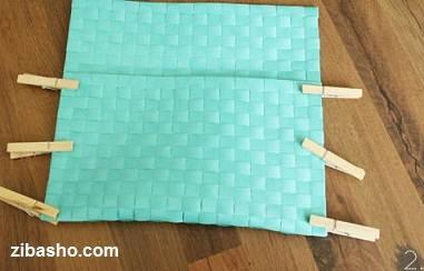 33 آموزش ساخت کیف دستی