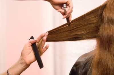 6weight out with razor آموزش تصویری کوتاه کردن مو بلند