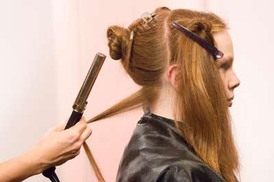 8curl marcel iron آموزش تصویری کوتاه کردن مو بلند