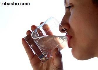 CWS Girl Drinking Water1 Optimized منبعی رايگان و پر از خاصيت
