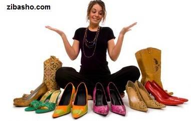 buying shoes Optimized چند توصیه اگر میخواهید کفش بخرید
