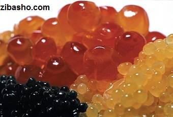 caviar 2 Optimized از خواص و خرید خاویار بدانید