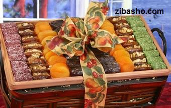 khorma ramezan Optimized تزئینات خرما برای سفره های رمضان