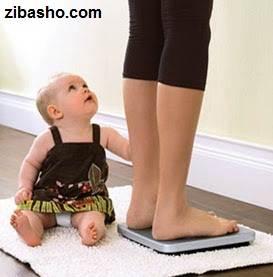 pic1 Optimized به وضعیت قبل از بارداری برگردید(1)