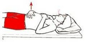 s 5 درمان قوز پشت